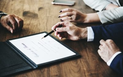 How Divorce Affects Your Business
