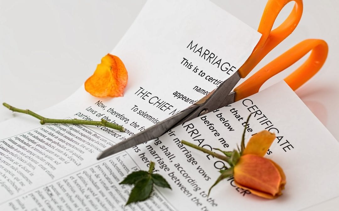 How to File for a No-Fault Divorce in Omaha?