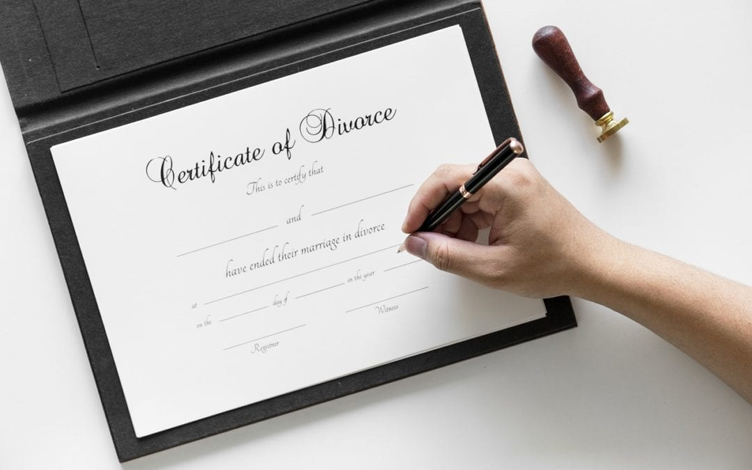 Divorce Attorney Omaha FAQ's