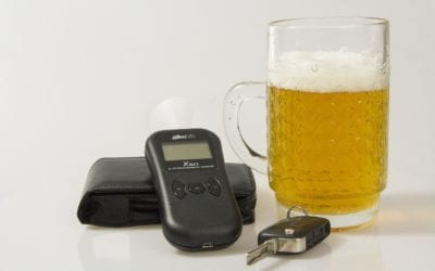 Sobriety Field Tests Required in Omaha Nebraska?
