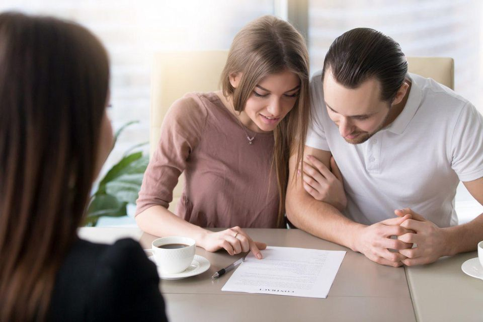 Reasons You Should Get Prenuptial Agreements