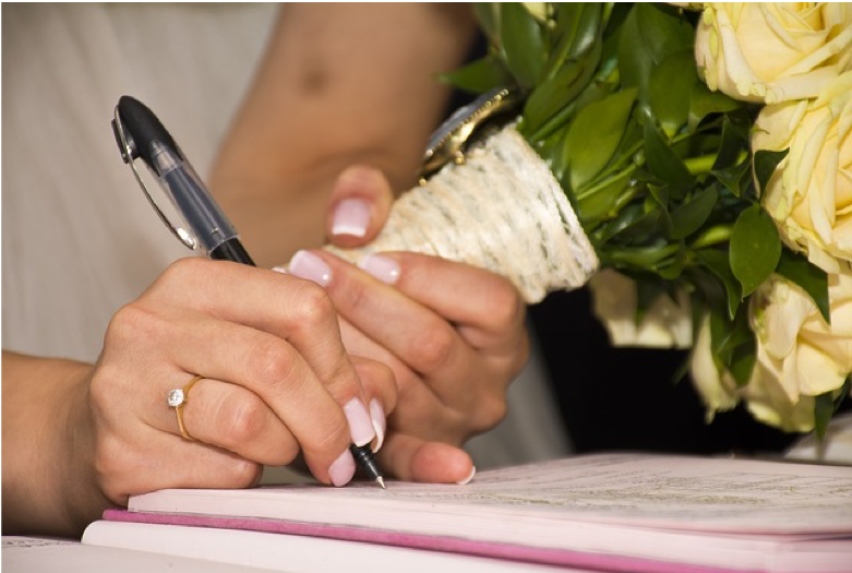 Can A Prenup Protect You From Spouse's Debt?