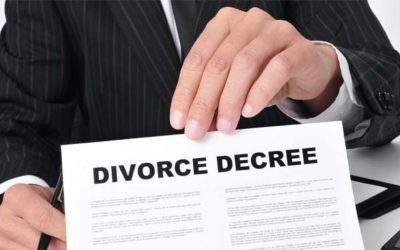 How Do I Enforce My Divorce Decree?